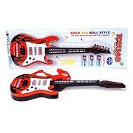 Kytara 54 cm - Hudební hračka