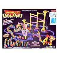 Domino s kuličkovou dráhou - Domino