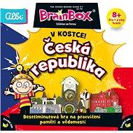 Vědomostní hra V kostce! Česká republika - Vědomostní hra