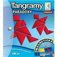 Tangramy: Paradoxy - Hra
