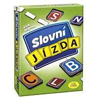 Slovní jízda - Párty hra