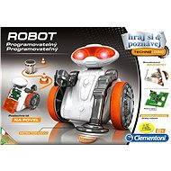 Robot – Vědecká souprava - Robot