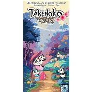 Takenoko: Panďátka - Společenská hra