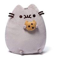 Pusheen - Kočka se sušenkou - Plyšák