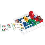 Tajemství elektroniky - 180 experimentů - Elektronická stavebnice