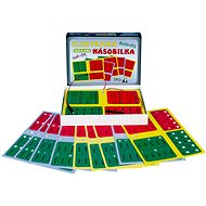 Electronic multiplication table - Board Game