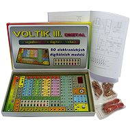 Voltík III. - Elektronická stavebnice