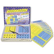 Addition and subtraction - Board Game