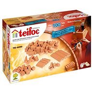 Teifoc - Cihličky - Stavebnice
