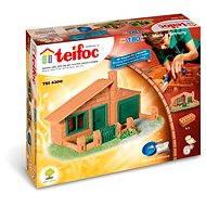 Teifoc - Domek Luis - Stavebnice