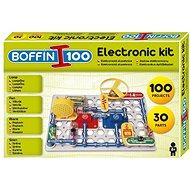 Boffin 100 - Elektronická stavebnice