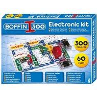 Boffin 300 - Elektronická stavebnice