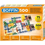 Boffin 500 - Elektronická stavebnice