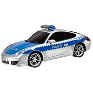 RC auto Carrera - Porsche 911 - RC model