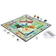 Monopoly JUNIOR  - Společenská hra