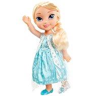 Ledové království - Elsa v zimních šatech - Panenka
