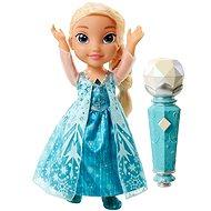 Ledové království - Zpívající Elsa - Panenka