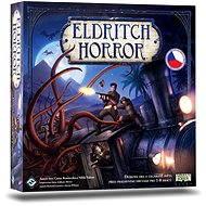 Eldritch Horror - Společenská hra