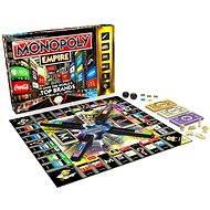 Monopoly Empire SK - Společenská hra