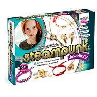 MyStyle - Steampunk šperky - Kreativní sada