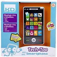 Dětský smartphone - Interaktivní hračka