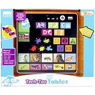 Dětský tablet - Interaktivní hračka
