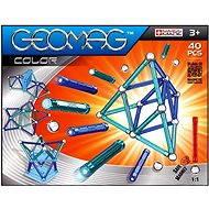 Geomag - Kids Color 40 dílků - Magnetická stavebnice