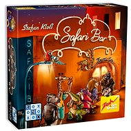 Karetní hra Safari Bar