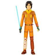 Star Wars Rebels - Figurka 1. kolekce Ezra - Figurka