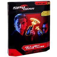 Spy Gear - Vysílačka - Herní set