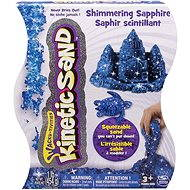 Kinetic Sand - 454 g Gem sapphire - Kreativní sada