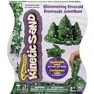 Kinetic Sand - 454 g Gem emerald - Kreativní sada