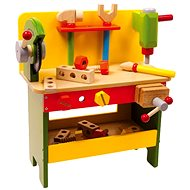 Ponk - Pracovní stůl Christian - Herní set