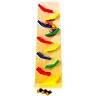Kaskádová věž - Klap klap - Didaktická hračka
