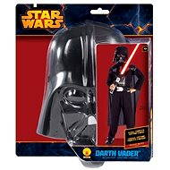 Star Wars - Darth Vader action set - Dětský kostým