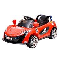 Dětské autíčko HECHT 51117 – červené - Dětské elektrické auto