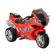 Dětská motorka HECHT 52131 – červená - Dětská elektrická motorka