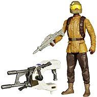 Star Wars Epizoda 7 - Akční figurka Resistance Trooper - Figurka