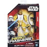 Star Wars Hero Mashers - Figurka BOSSK - Figurka