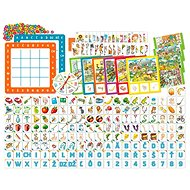 Games for preschoolers - Board Game