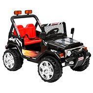Dětské autíčko HECHT 56186 – černé - Elektrické auto