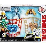 Transformers Rid - Balení 4 miniconů - Herní set
