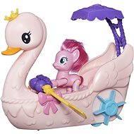 My Little Pony - Lodička se zvukovými efekty - Herní set