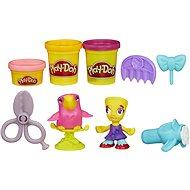 Play-Doh Town - Kadeřnice se zvířátkem - Kreativní sada