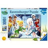Ravensburger Zimní víly - Puzzle