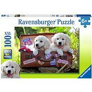 Ravensburger Oddych - Puzzle