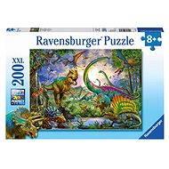 Ravensburger V říši gigantů - Puzzle