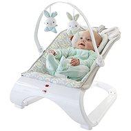 Fisher-Price - Sedátko Comfort Curve Deluxe - Dětské sedátko