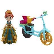 Ledové království - Malá panenka Anna s doplňky - Panenka