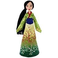 Disney Princess - Panenka Mulan - Panenka